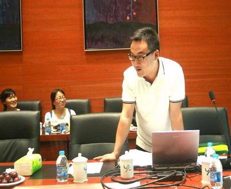 [2011年北京房价]2011年北京蔬菜学会第七届青年学术比赛演讲